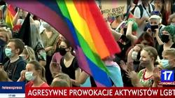 ,,Gdzie jest Rafał?! HAŃBA!!!'' Aktywiści LGBT rozczarowani postawą Trzaskowskiego - miniaturka