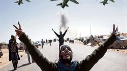 """""""FAZ"""": Chcecie NATO? Weźcie muzułmanów - miniaturka"""