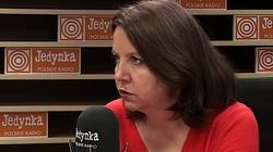 Joanna Lichocka: PO żyje w jakimś równoległym, odrealnionym świecie! - miniaturka