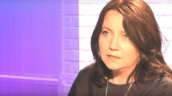 Lichocka: Współczuję wyborcom PO- nie mają na kogo głosować - miniaturka