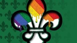 Ordo Iuris w obronie harcerzy przed działaniami środowiska LGBT   - miniaturka
