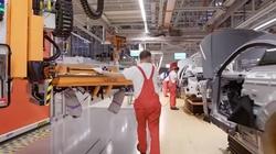 Volkswagen, Renault  zamykają fabryki na dwa tygodnie - miniaturka
