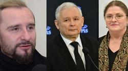 Liroy ciepło o Kaczyńskim i Pawłowicz - miniaturka