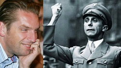 Lis przebija Goebbelsa - miniaturka