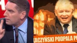 Wałęsa ma przepraszać? Lis: Niech Kaczyński przeprosi za swoje winy! - miniaturka