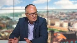Paweł Lisicki: Generał jezuitów jest de facto niewierzący - miniaturka