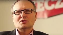 Paweł Lisicki o 'zawieszeniu' Mszy – to zdrada Chrystusa - miniaturka