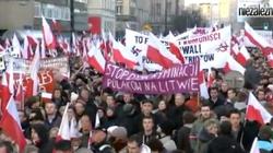 Kolejna antypolska prowokacja w Wilnie!!! - miniaturka