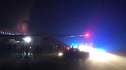 Alarm terrorystyczny na pokładzie samolotu lecącego do Warszawy! - miniaturka
