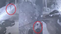 [Wideo] Cela plus! Chciał ukraść samochód znajomego. Został zatrzymany, pomimo że przebrał się za... - miniaturka