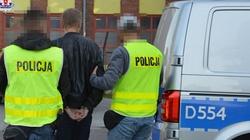 """Metodą """"na policjanta CBŚP"""" wyłudzili ponad 150 tysięcy złotych - miniaturka"""