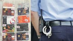 Cela plus! Ponad 400 zarzutów postawiono oszustowi finansowemu z Gdańska - miniaturka