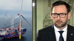 ORLEN sfinalizował umowę z Northland Power przy projekcie farmy wiatrowej - miniaturka
