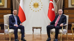 Polska i Turcja podpisały ważne umowy [Wideo] - miniaturka