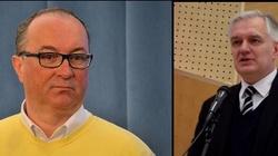 Czarzasty przyznaje: Gowin miał zostać marszałkiem i 'rozwalić rząd'  - miniaturka