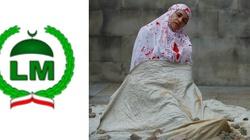 Syn muftiego Ligi Muzułmańskiej RP ukamienuje matkę - miniaturka