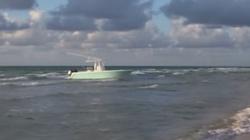 Tragedia na Morzu Śródziemnym: Zginęło 400 imigrantów - miniaturka