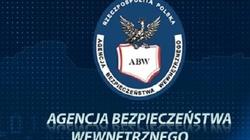 Oficer rezerwy Wojska Polskiego podejrzany o szpiegostwo - miniaturka
