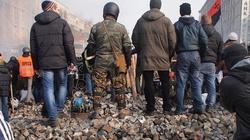 II rocznica krwawych wydarzeń na Majdanie! PAMIĘTAMY! - miniaturka