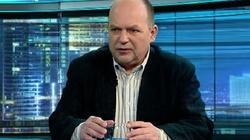 Łomanowski: Tych co wydali świadka Rosjanom czeka prokurator - miniaturka