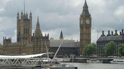 Londyn: Nożownik zamordował 40-latka - miniaturka