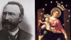 Historia cudownego obrazu Matki Bożej Różańcowej - miniaturka