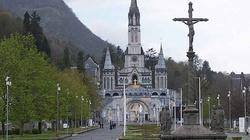 Uzdrowienia w Lourdes i ateiści - miniaturka
