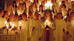 Św. Łucjo, pomóż nam stać się dziećmi światłości! - miniaturka