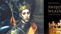 Módlmy się za rządzących za wstawiennictwem św Króla Ludwika IX !  - miniaturka