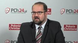 Tylko u nas! Łukasz Karpiel o cenzurze na YouTube filmu na temat LGBT ,,Ich prawdziwe cele'' - miniaturka