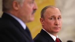 Pilna narada u Łukaszenki. Rosja ''proponuje'' integrację - miniaturka