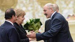 Łukaszenka do europejskich polityków: Uczcie się od nas demokracji - miniaturka