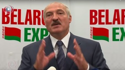 Aleksandr Łukaszenka do Polski: Nakarmcie własnych lekarzy - miniaturka
