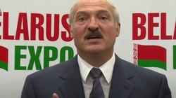 Łukaszenka: Polska - okupant, Żołnierze Wyklęci - bandyci  - miniaturka