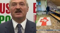 Wrogów ojczyzny dopadniemy nawet w... saunie! ,,Wjazd'' białoruskiej milicji do sauny w Żodzinie - miniaturka
