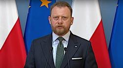 """Szumowski: Połowa """"bomb"""" GW to fejki - miniaturka"""