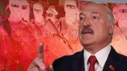 Były oficer wywiadu: Agenci Łukaszenki muszą mówić po polsku [Wideo] - miniaturka