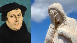 Luter - ojciec antysemityzmu. Protestanci czują wstyd - miniaturka