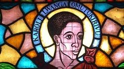 Wspominamy afrykańskich męczenników: Odmówili aktu homoseksualnego, zostali świętymi - miniaturka