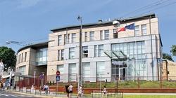 Incydent we Lwowie. Polski konsulat pomazano farbą. Ciąg dalszy prowokacji? - miniaturka