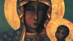 Profanacja obrazu Matki Boskiej bardzo boli - miniaturka