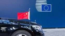 Unia Europejska i Chiny w klinczu wokół praw człowieka - miniaturka