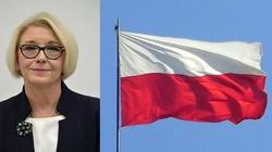 Marzena Machałek dla Frondy: Szkoła musi budować tożsamość narodową Polaka - miniaturka