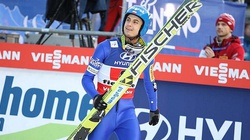 Maciej Kot zwyciężył w Sapporo! - miniaturka