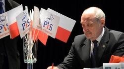Elektorat PiS w pułapce ''dobrej zmiany'' - miniaturka