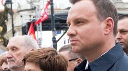 Antoni Macierewicz skomentował weto Andrzeja Dudy. Ostro!!! - miniaturka