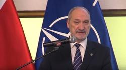 Mocne wystąpienie szefa MON! 'Bez sowieckiej agresji nie byłoby II wojny światowej' - miniaturka