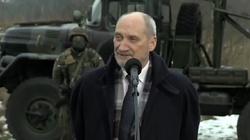 Degradacja żołnierzy PRL - MON przygotowuje projekt - miniaturka