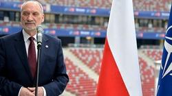 Macierewicz: Potwierdziły się wszystkie decyzje NATO ws. wschodniej flanki - miniaturka