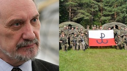 Minister Obrony Narodowej:  Mamy wszystko, by Polska mogła obronić się przed zagrożeniami - miniaturka
